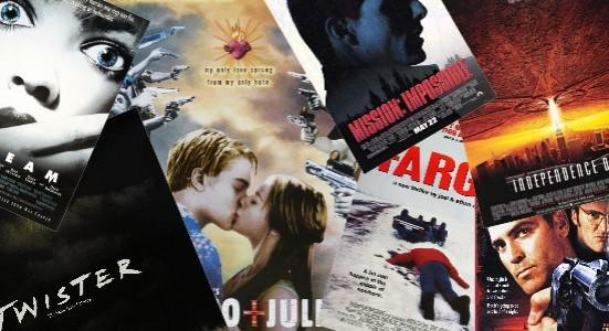 1996 Films