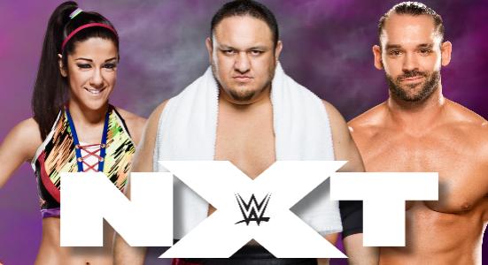 NXT Banner TSN