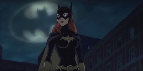 The Killing Joke Batman 1