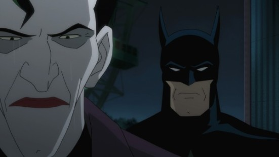 The Killing Joke Batman 2