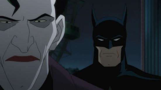 The Killing Joke Batman 2