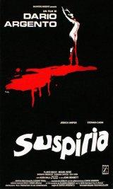 Bea's Short Reviews: Suspiria[1977]