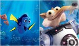 [Video Reviews] Finding Dory (2016) and Ice Age: Collison Course (2016) by Bede Jermyn