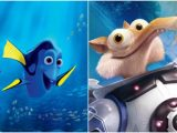 [Video Reviews] Finding Dory (2016) and Ice Age: Collison Course (2016) by BedeJermyn