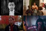 Bede's 2016 Halloween Viewing List: 62 Horror Films In 31 Days… Again!