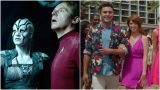 [Video Reviews] Star Trek Beyond (2016) and Mike And Dave Need Wedding Dates (2016) by Bede Jermyn