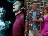 [Video Reviews] Star Trek Beyond (2016) and Mike And Dave Need Wedding Dates (2016) by BedeJermyn