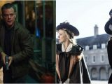 [Video Reviews] Jason Bourne (2016) and Love & Friendship (2016) by Bede Jermyn
