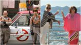 [Video Reviews] Ghostbusters (2016) and Absolutely Fabulous: The Movie (2016) by Bede Jermyn