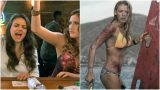 [Video Reviews] Bad Moms (2016) and The Shallows (2016) by Bede Jermyn