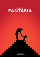 Bea's Reviews: Fantasia(1940)