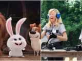 [Video Reviews] The Secret Life Of Pets (2016) and Masterminds (2016) by Bede Jermyn