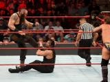 [Wrestling Review] Raw 16/01/2017