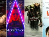 Bede's Top 10 Films Of 2016