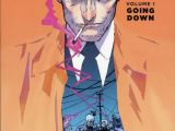 Bea's Reviews: Constantine: The Hellblazer: Volume 1 Going Down [#1-6]