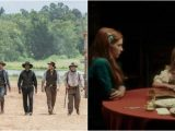 [Video Reviews] The Magnificent Seven (2016) and Ouija: Origin Of Evil (2016) by Bede Jermyn