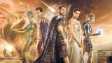 Bede's Bad Movie Tweet-A-Thon #48 (4th Anniversary Edition): Gods Of Egypt