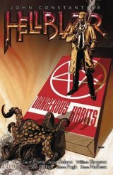 Bea's Reviews: Hellblazer: Dangerous Habits(#41-#46)