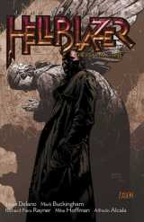 Bea's Reviews: Hellblazer: The Fear Machine (#14-22, 2008)