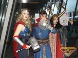 2017 Melbourne Oz Comic Con:Cosplayers!