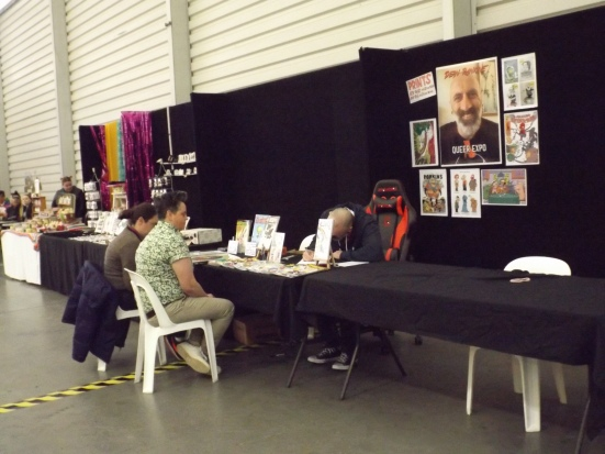 Thats A Wrap For 2017 Melbourne Queer Expo This Year Be Sure To Check Out The Rest Of Our Coverage Years Event Below
