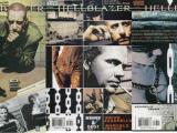Bea's Reviews: Hellblazer: Ashes & Dust: In The City Of Angels (#170 – 174,2002)