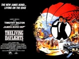 Bea's Retro Reviews: The Living Daylights (1987)