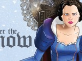 [Comic Review] After The Snow #1