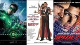 [Poll] Which Film Should Bede Watch For His 54th Bad Movie Tweet-A-Thon?