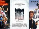 [Poll] Which Film Should Bede Watch For His 58th Bad Movie Tweet-A-Thon?
