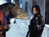 Bede's Bad Movie Tweet-A-Thon #62: Theodore Rex