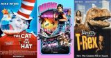 [Poll] Which Film Should Bede Watch For His 69th Bad MovieTweet-A-Thon?
