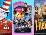 [Poll] Which Film Should Bede Watch For His 69th Bad Movie Tweet-A-Thon?