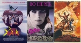 [Poll] Which Film Should Bede Watch For His 71st Bad Movie Tweet-A-Thon?