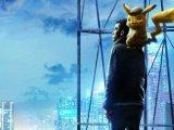 [Review] Pokémon Detective Pikachu(2019)