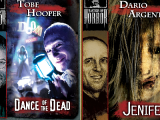 Podcasters Of Horror Episode 2 – Dance Of The Dead and Jenifer