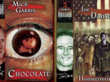 Podcasters Of Horror Episode 3 – Chocolate and Homecoming