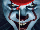 """The King Zone Podcast – Episode 5: """"Kiss Me, Fat Boy!"""" Discussing IT the Miniseries and IT Chapter 1 &2"""