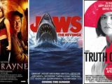 [Poll] Which Film Should Bede Watch For His 77th Bad Movie Tweet-A-Thon?