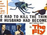[31 Days Of Horror '19] Review: The Fly (1958)