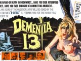 [31 Days Of Horror '19] Mini Reviews: Dementia 13 (1963) and The Other (1972)