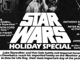 Bede's Bad Movie Tweet-A-Thon #79: The Star Wars Holiday Special