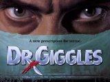 [90's Horror Rewind] Dr. Giggles(1992)