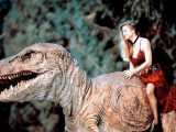 Super Podcast Audio Commentary: Tammy And The T-Rex (1994)