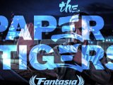 [Fantasia 2020] Audio Review: The Paper Tigers (2020)