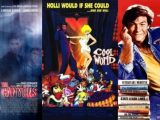 [Poll] Which Film Should Bede Watch For His 90th Bad Movie Tweet-A-Thon?