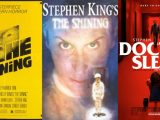 "The King Zone Podcast Episode 12 – ""Here's Johnny!"" The Shining Adaptations and Doctor Sleep"