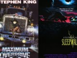 "The King Zone Podcast Episode 14 – ""Cop-kebab!"" Let's Chat Maximum Overdrive and Sleepwalkers"