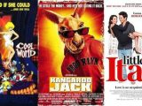 [Poll] Which Film Should Bede Watch For His 94th Bad Movie Tweet-A-Thon?