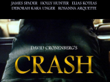 Super Podcast Audio Commentary: Crash (1996)